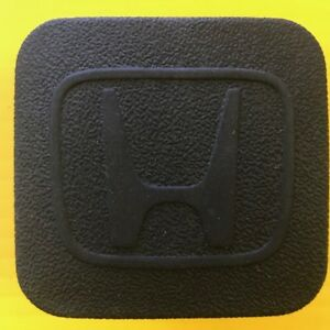 1 1 4 Honda Trailer Hitch Receiver Cover Plug