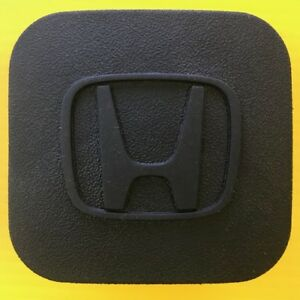 2 Honda Trailer Hitch Receiver Cover Plug