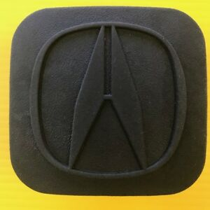 2 Acura Trailer Hitch Receiver Cover Plug