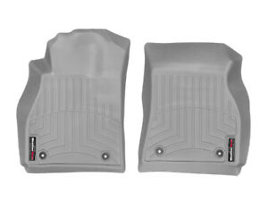 Weathertech Floorliner Mats For Buick Lacrosse 2010 2013 1st Row Grey