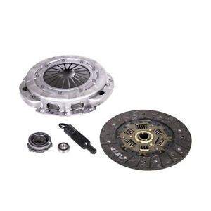 New Oem Clutch Kit Fits Chrysler Conquest Tsi Hatchback 2 6l 1988 1989 52411401