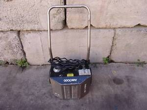Goodway Ram 4 Air Ream a matic Chiller Tube Cleaner L k