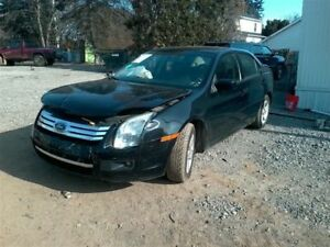 Automatic Transmission 6 Speed Awd Fits 07 Fusion 8970501