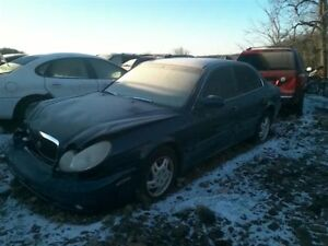 Automatic Transmission Fits 02 05 Sonata 8974489