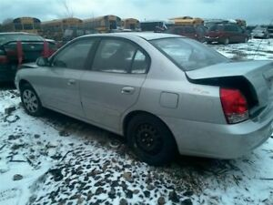 Automatic Transmission Side Pan Fits 01 06 Elantra 8977383