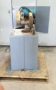 Everett Miter Saw 12 14 Inch Abrasive Chop Industrial Cut Off Saw With Stand 3ph