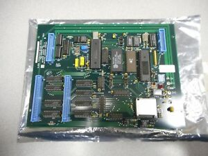 Watkins Johnson 978029 001 Thermotrim Mother Board Pcb Assly For Wj999 Apcvd