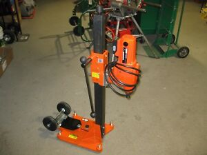 Diamond Products M 1 Core Drill Rig W Cb700 20 Amp Motor New