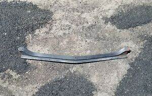 1971 1974 Amc Javelin Sst Amx Upper Grille Support Reinforcement Brace Oem