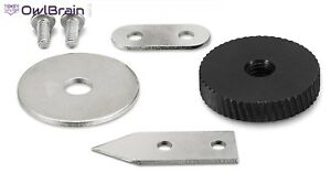 Blade Gear Kit For Edlund Commercial Can Opener Replacement Universal Parts New