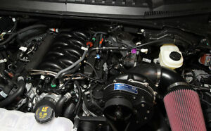 Ford F 150 5 0l 4v Procharger P 1sc1 Supercharger Stage Ii Intercooled 2018 2021