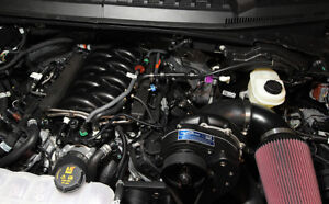 Ford F 150 5 0l 4v Procharger P 1sc1 Supercharger Stage Ii Intercooled 2018 2019