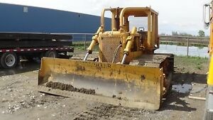 Caterpillar D 5 Dozer