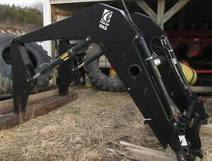 Farmhand 662 Front End Loader