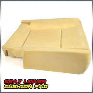 For Dodge Ram Pickup Truck Front Bucket Seat Bottom Cushion Foam Pad 5180021aa