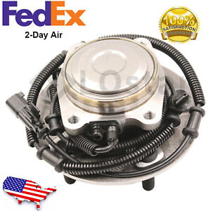 Rear Wheel Hub Bearing Assembly Fits Chrysler Town Country Dodge Grand Caravan