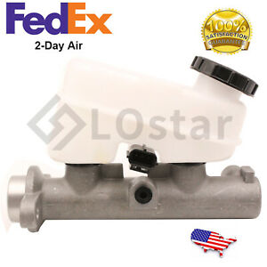 Brake Master Cylinder Fits 97 07 Ford Taurus 97 05 Mercury Sable With Reservoir