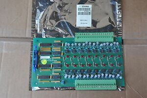 New Quadtech Rgs 16 Opto isolated Board 54466 054466