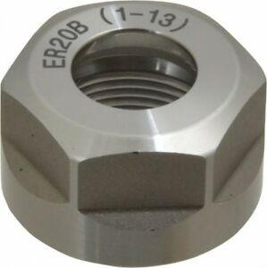 Accupro Collet Nut Series Er20