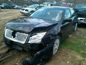 Automatic Transmission 6 Speed Awd Fits 07 Fusion 8981969