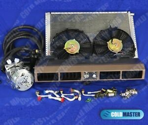 New A C Kit Universal Under Dash Evaporator Kit Air Conditioner 223 1hb 12v