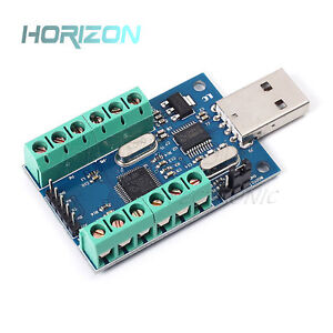 Usb 10channel 12bit Ad Stm32 Uart Communicate Adc Data Collection Module
