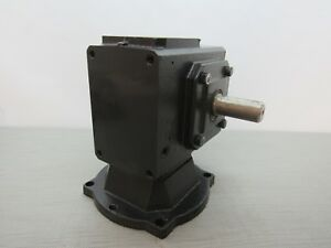 Browning 175q56r20 Worm Gear Reducer