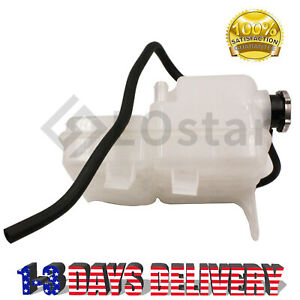 Coolant Overflow Tank 2004 2008 Chrysler Pacifica 3 5l 3 8l 4 0l