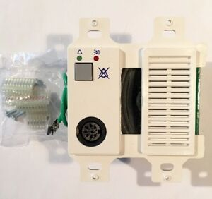 Jeron Single Jack Muting Patient Station Cat 5 6823 New