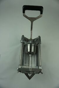 Nemco 55450 Easy Frykutter French Fry Cutter Commercial Western Fries Nsf