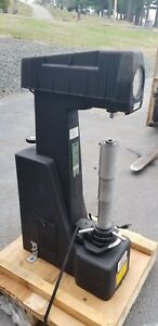 Rockwell 5js Superficial Hardness Tester