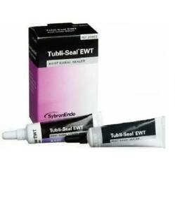 Tubli Seal Ewt Zinc Oxide Eugenol Based Root Canal Sealer By Sybronendo Dm