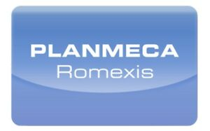 Pc W Romexis Imaging Software Planmeca Cbct Pan Ceph free Shipping warranty
