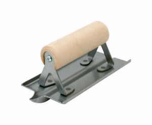 Marshalltown 13836 Steel wood Concrete Groover 6 L X 3 W In