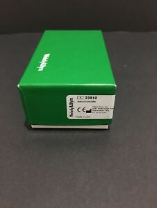 Welch Allyn 3 5v Macroview Otoscope 23810 New This Is The Head Only