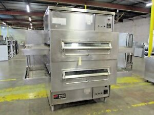 Middleby Marshall Ps360 Conveyor Pizza Oven 12808