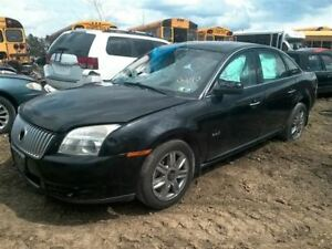 Automatic Transmission 6 Speed Awd Fits 08 09 Sable 8982264