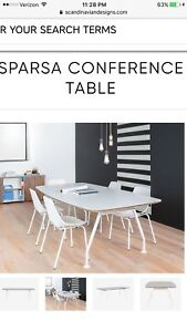 Starsa Conference Table
