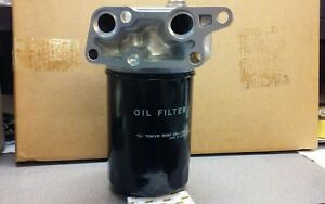 94392473 Engine Oil Filter Housing Isuzu Npr