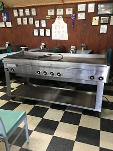 72 Toastmaster Commercial Electric Grill We Have 2 Of Them