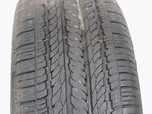 Used P215 55r17 94 H 8 32nds Hankook Optimo H426