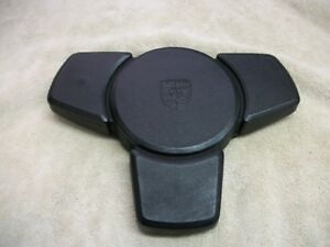 Porsche 911 Steering Wheel Horn Pad 3 Spoke