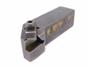 Used Kennametal 1 50 Shank Nsr 245d Top Notch Turning Tool Holder ng 5r
