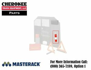 Masterack 020982kp Fire Extinguisher 2 5 Lbs