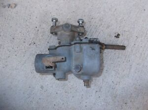 Farmall Cub International Cub Ih Carburetor