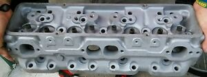 Tfs Twisted Wedge Heads Chevy Sb G1