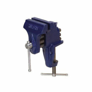 Wilton 33150 3 Clamp on Bench Vise