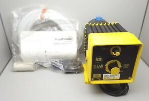 New Lmi Milton Roy C131 24 Meter Pump Dial Speed Control And Adjuster