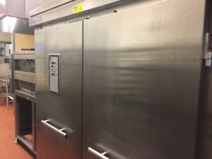 Baxter Hobart Ov500g2 Industrial Bakery Gas Rotating Rack Oven