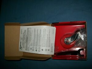 New Snap On Low Vibration 6 Orbital Palm Air Sander Ps4612